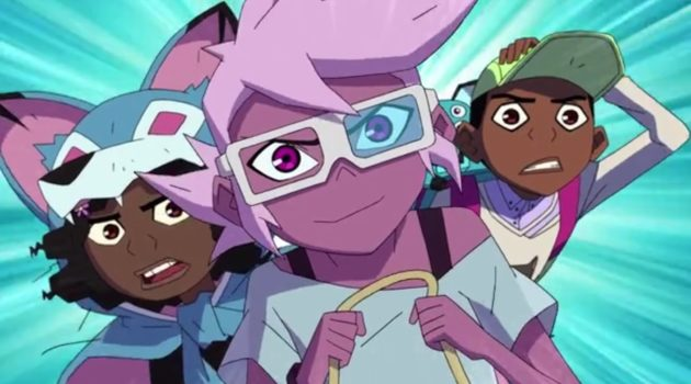 """Kipo and the Age of Wonderbeasts"" Season 1 Recap"