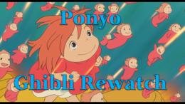 Ponyo – Ghibli Rewatch